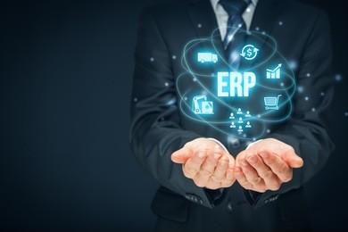 知识扫盲丨ERP系统如何开展企业流程优化?