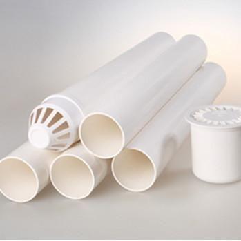 PVC给水管规格尺寸对照表