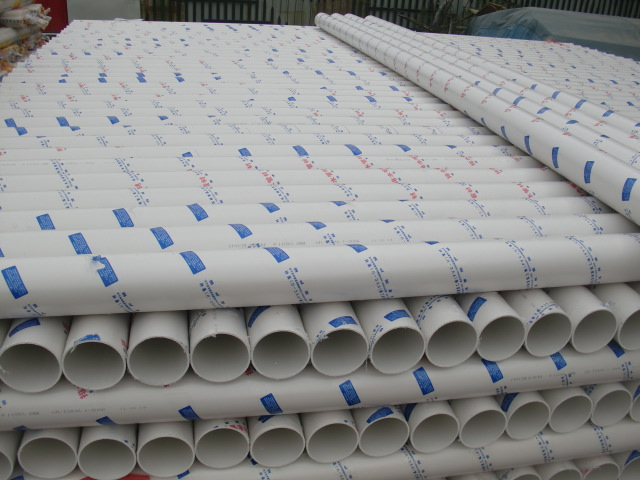 Pvc管规格介绍  PVC管价格